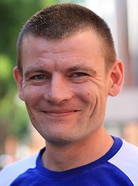Philippe Agaciak, doctorant - PhD student Crédits : ESPCI ParisTech