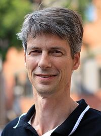 Arjen Dijskman, doctorant - PhD student Crédits : ESPCI ParisTech