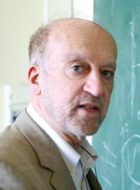 Claude Boccara Crédits : ESPCI ParisTech / Proxima