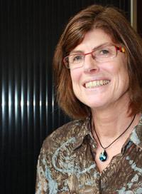 Marie-Claire Hennion Crédits : ESPCI ParisTech