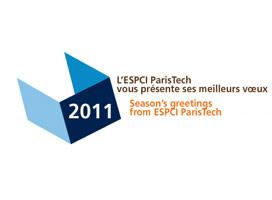 Voeux 2011 de l'ESPCI ParisTech